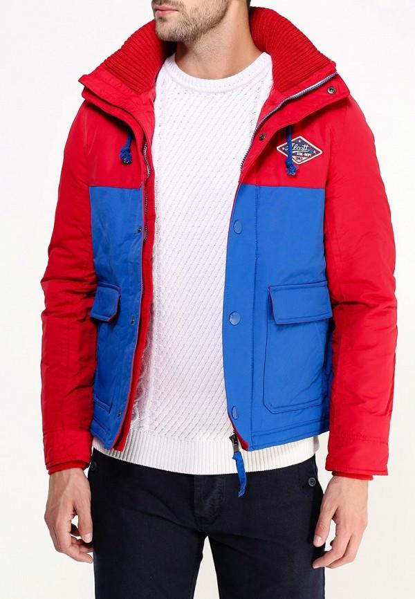 Куртка утепленная Alcott Alcott AL006EMGFE95 парка alcott alcott al006ewwbj85