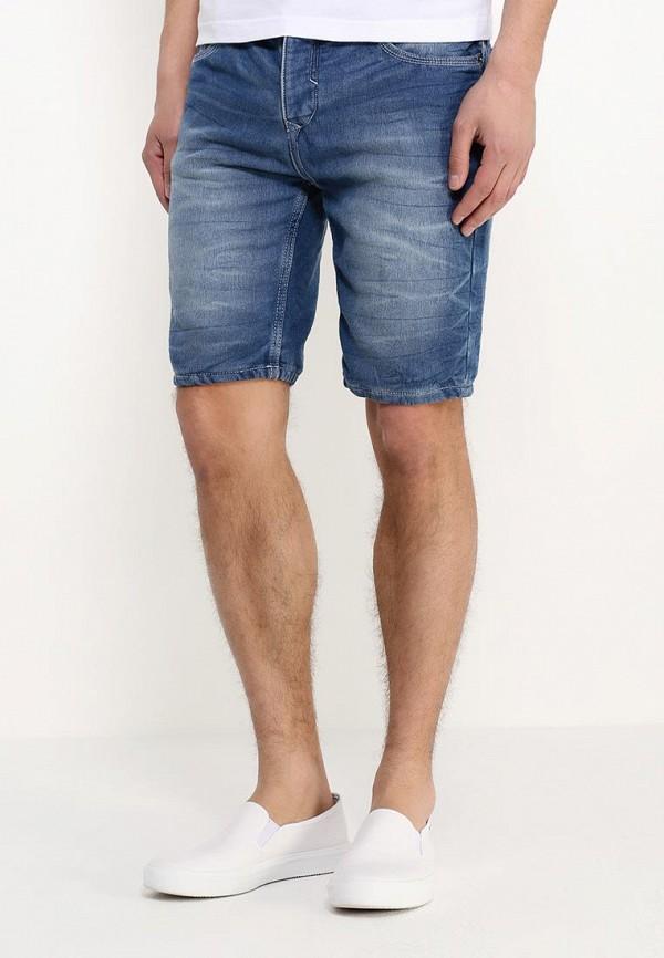 Шорты джинсовые Alcott Alcott AL006EMIHN59 шорты джинсовые alcott alcott al006ewgdmm5