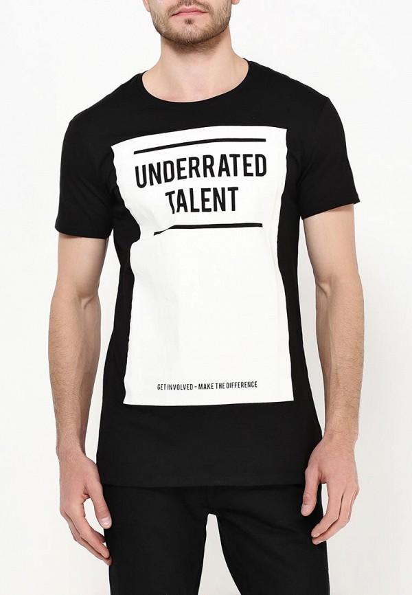 Футболка Alcott Alcott AL006EMRAU37 футболка alcott alcott al006emgdko1