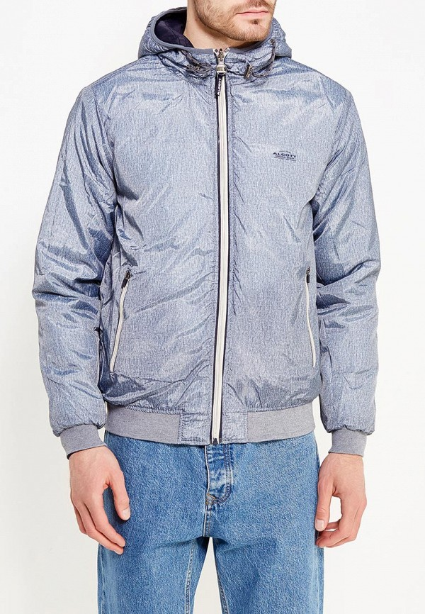 Куртка утепленная Alcott Alcott AL006EMVZV88 куртка alcott gb2272uofw16 c101