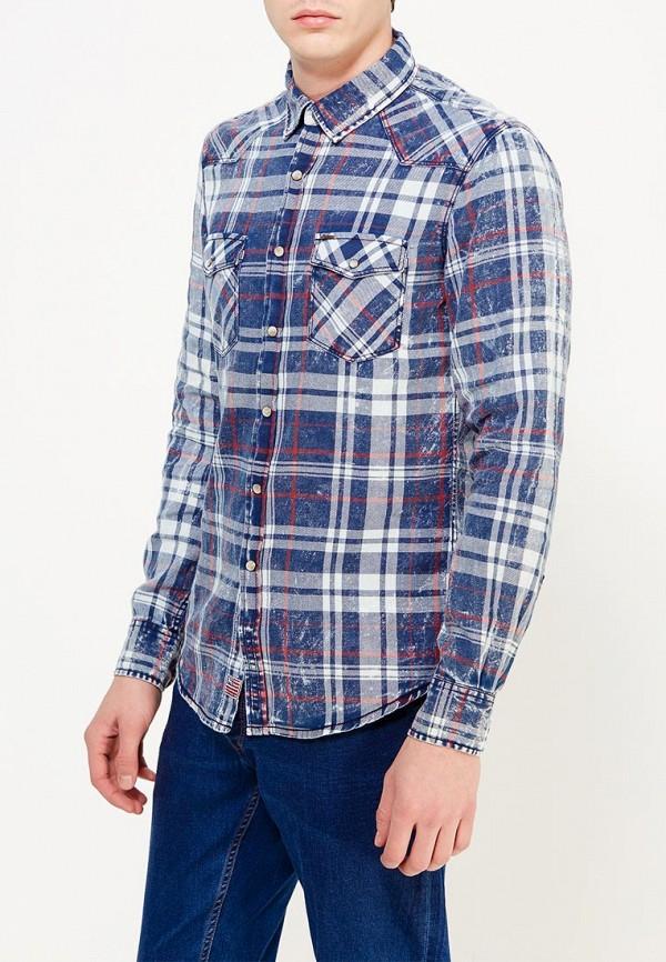 Рубашка Alcott Alcott AL006EMVZY32