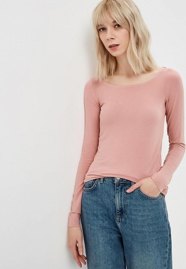 Лонгслив Alcott Alcott AL006EWDJZE0 футболка женская alcott цвет розовый ts12698do размер l 46 48