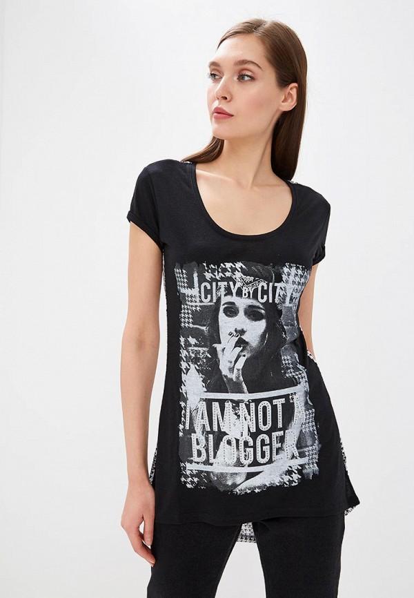 Футболка Alcott Alcott AL006EWDJZW0 цена