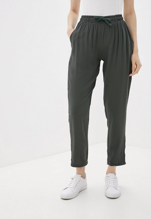женские брюки alcott, хаки