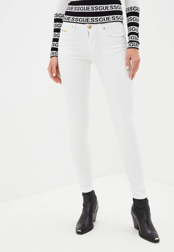женские джинсы alcott, белые