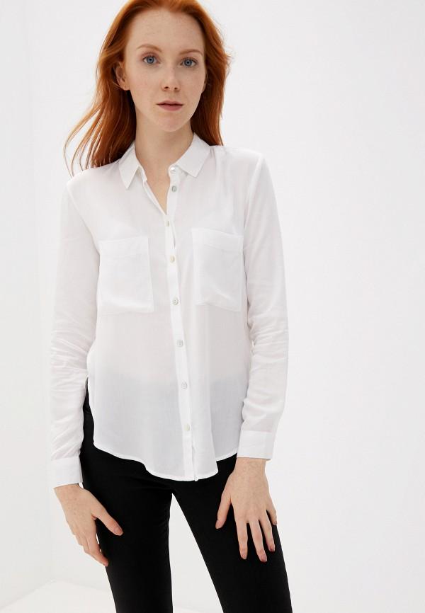 женская блузка alcott, черная