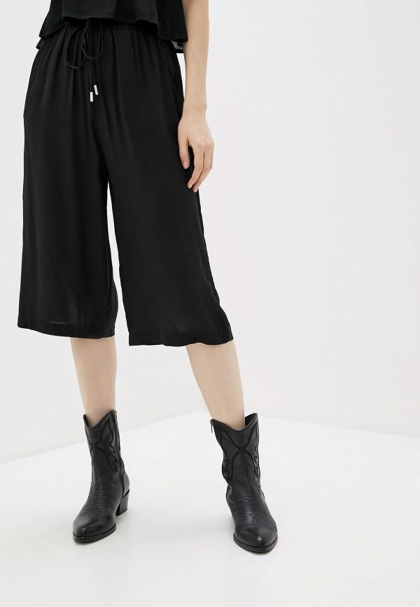 женские повседневные шорты alcott, черные
