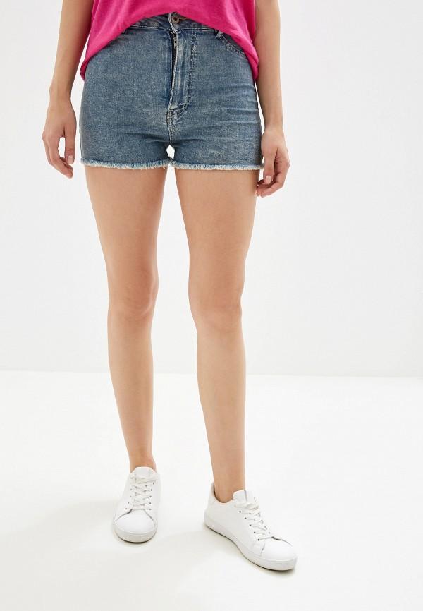 Шорты джинсовые Alcott Alcott AL006EWGDMM5 шорты джинсовые alcott alcott al006ewgdmm5