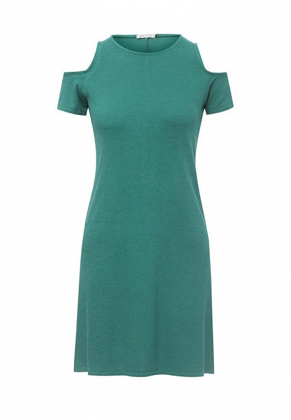 Платье Alcott Alcott AL006EWRAV12 alcott ts10277do purple