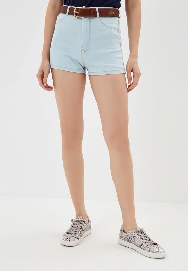 Шорты джинсовые Alcott Alcott AL006EWRAV81 шорты джинсовые alcott alcott al006ewgdmm6