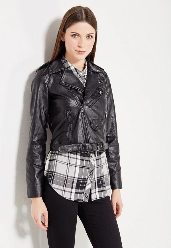 все цены на Куртка кожаная Alcott Alcott AL006EWWBJ93 онлайн