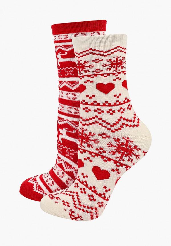 женские носки alcott, разноцветные