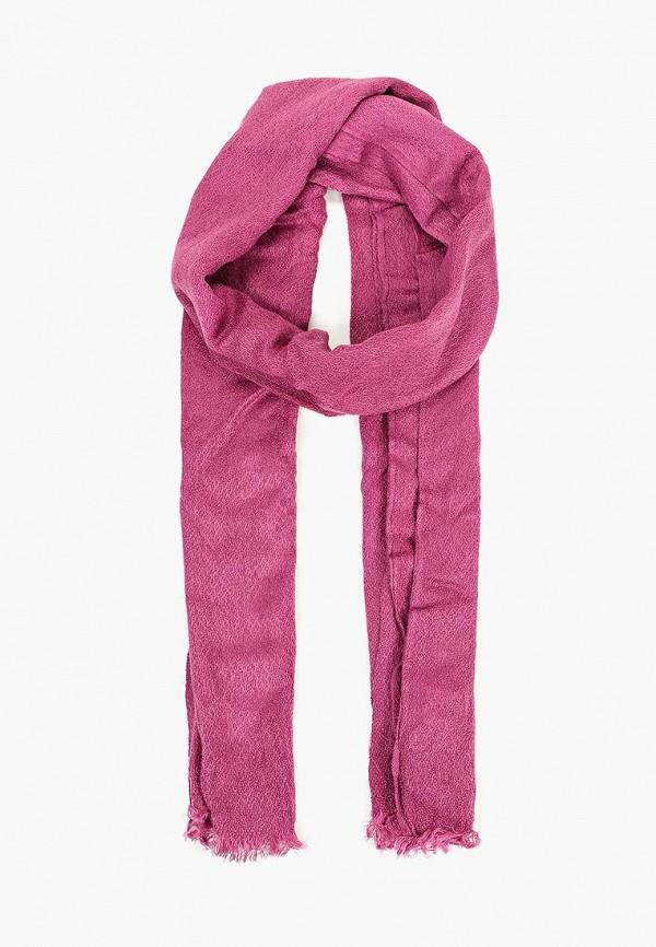 женский палантин alcott, розовый