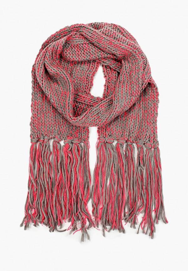женский шарф alcott, разноцветный