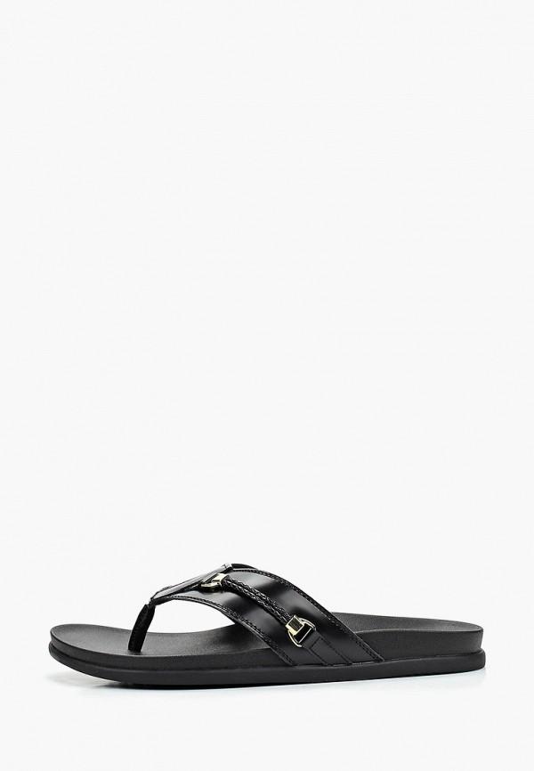 мужские сандалии aldo, черные