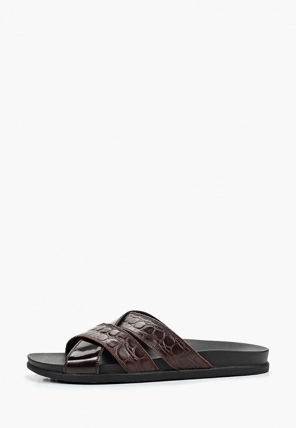 мужские сандалии aldo, коричневые