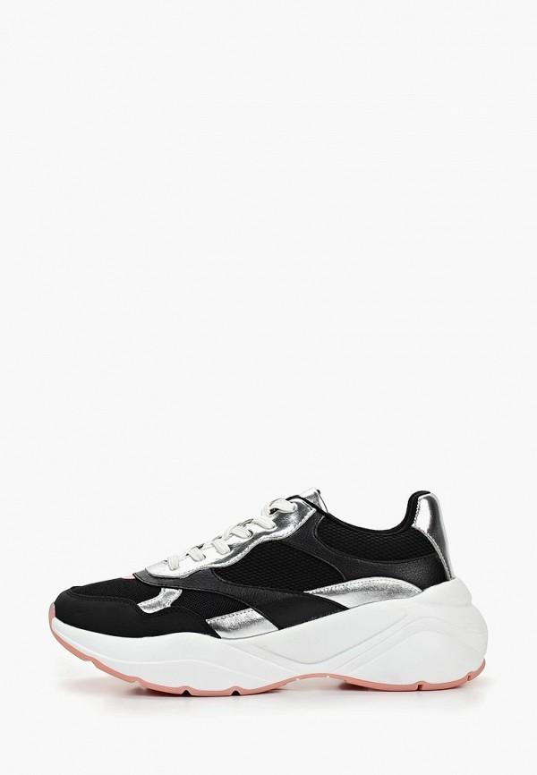 женские кроссовки aldo, черные