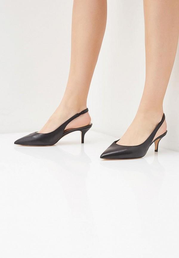 Фото 6 - женские туфли Aldo черного цвета