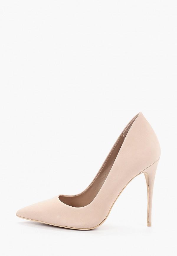 женские туфли aldo, бежевые