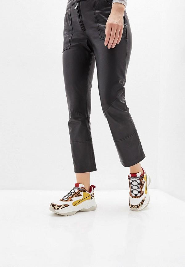 Фото 6 - женские кроссовки Aldo разноцветного цвета
