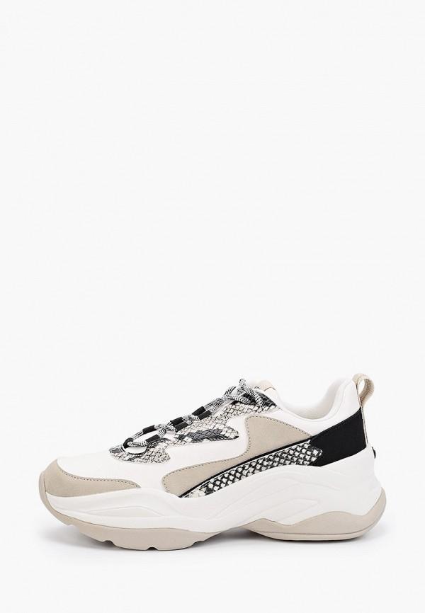 женские кроссовки aldo, белые