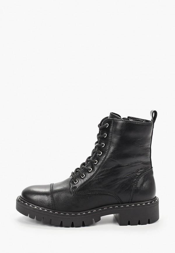 женские ботинки aldo, черные
