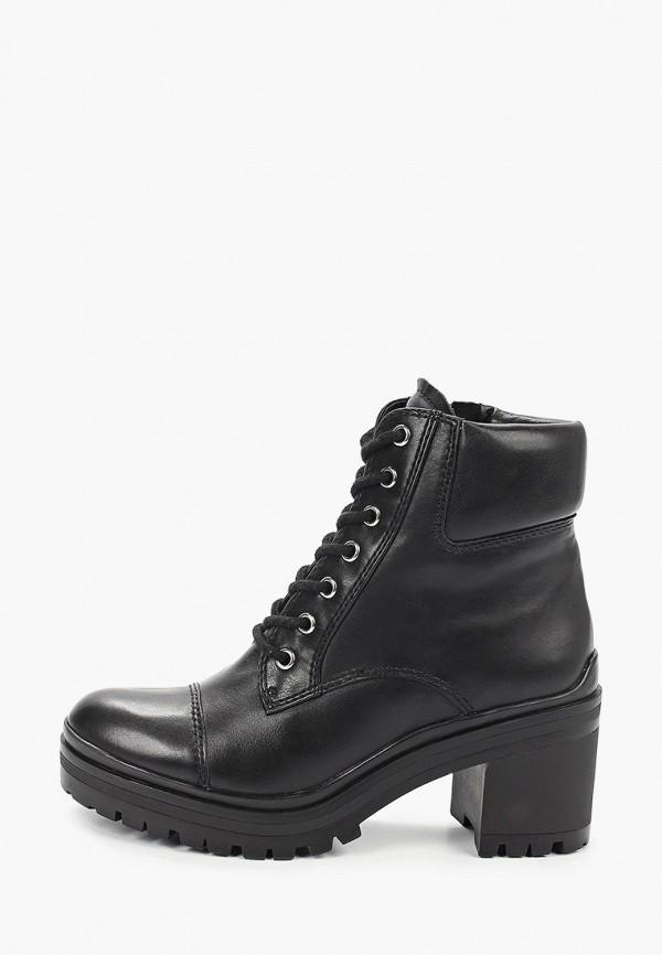женские ботильоны aldo, черные