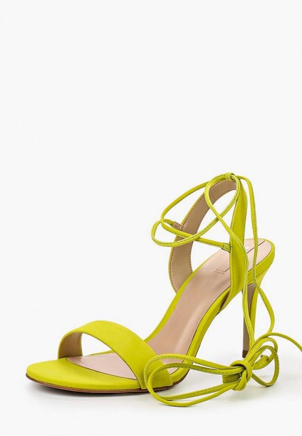 Босоножки Aldo Aldo AL028AWHGT62 балетки aldo цвет зеленый