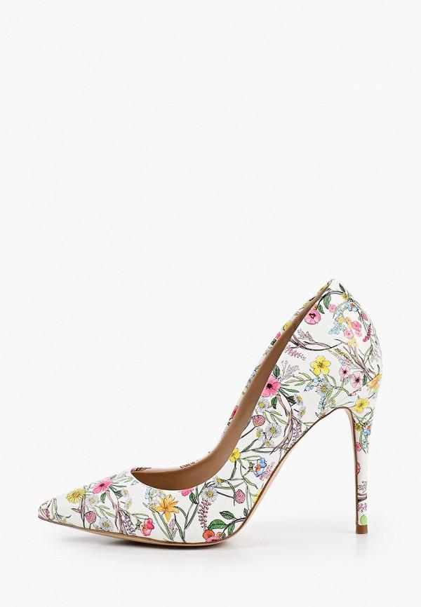 женские туфли aldo, белые