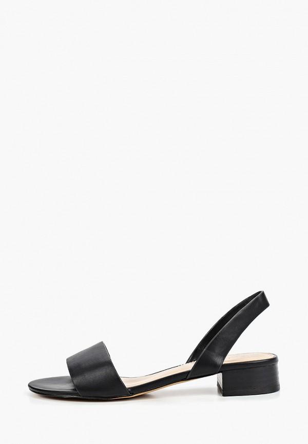 женские сандалии aldo, черные