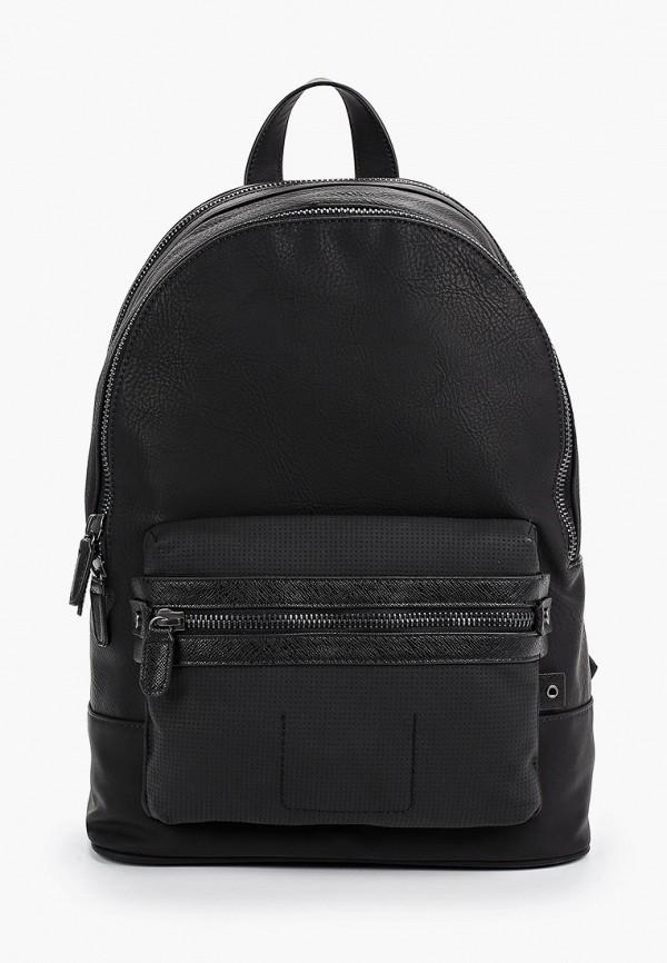 мужской рюкзак aldo, черный