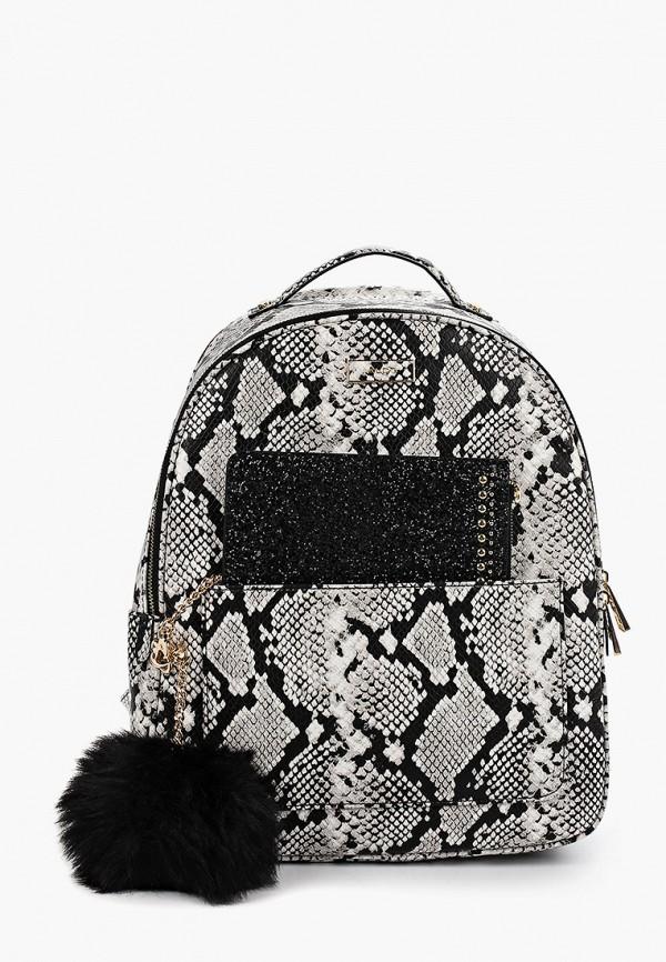 женский рюкзак aldo, разноцветный