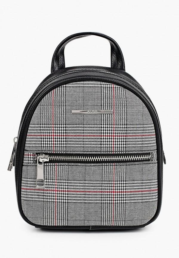 женский рюкзак aldo, серый
