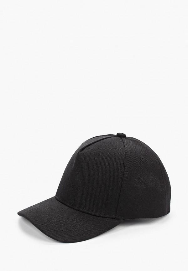 мужская бейсболка aldo, черная