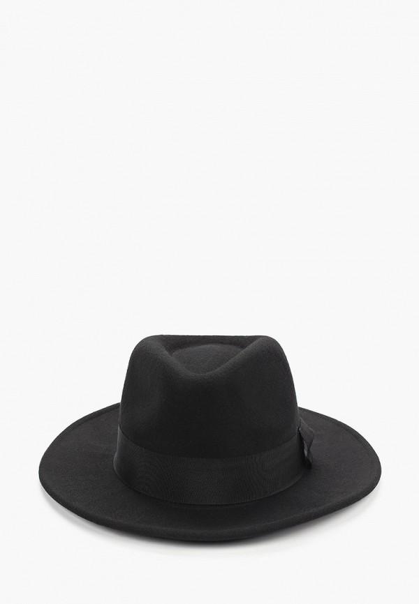 женская шляпа aldo, черная