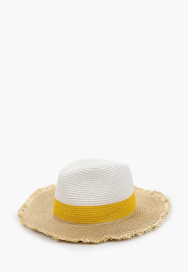 женская шляпа aldo, разноцветная