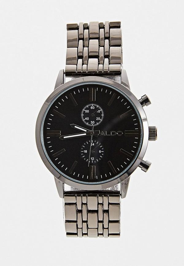 мужские часы aldo, черные