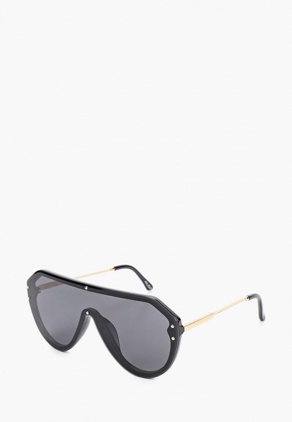 мужские солнцезащитные очки aldo, черные