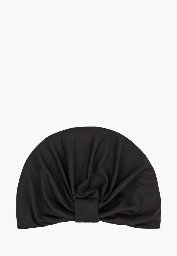 женская шапка aldo, черная
