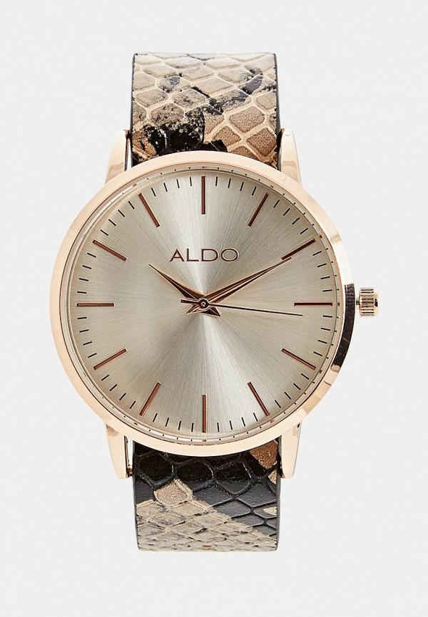 женские часы aldo, разноцветные
