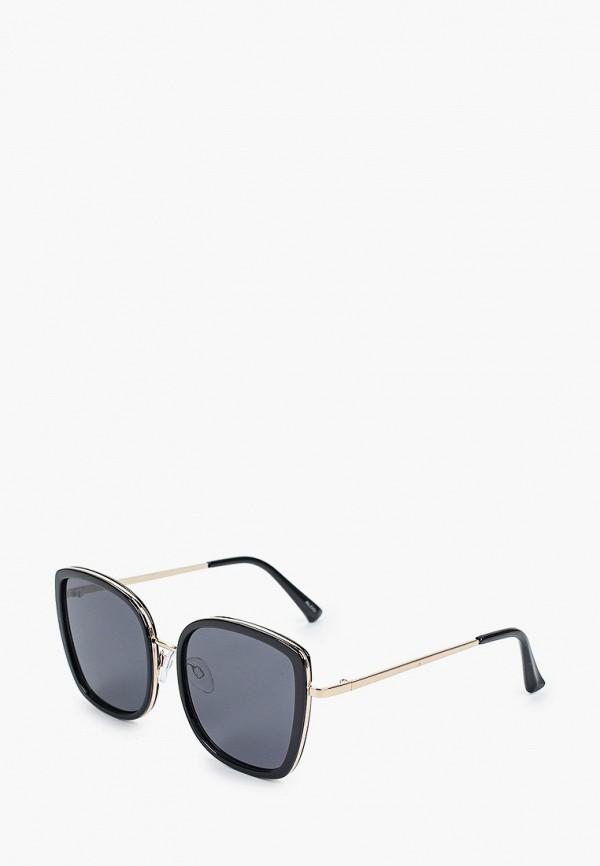 женские солнцезащитные очки aldo, золотые