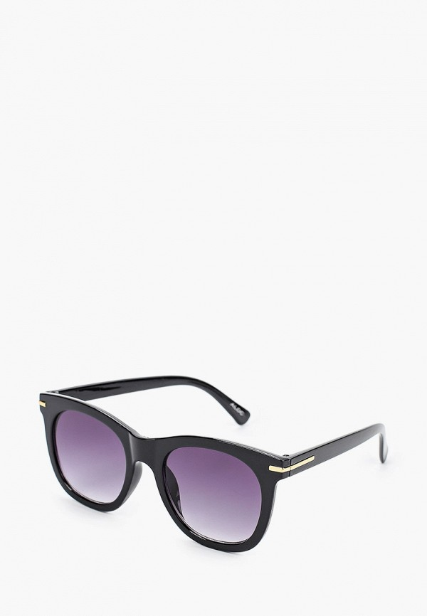 женские солнцезащитные очки aldo, черные