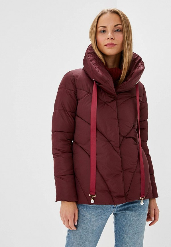 Куртка утепленная Allegri Allegri AL030EWCPKL4 цена 2017