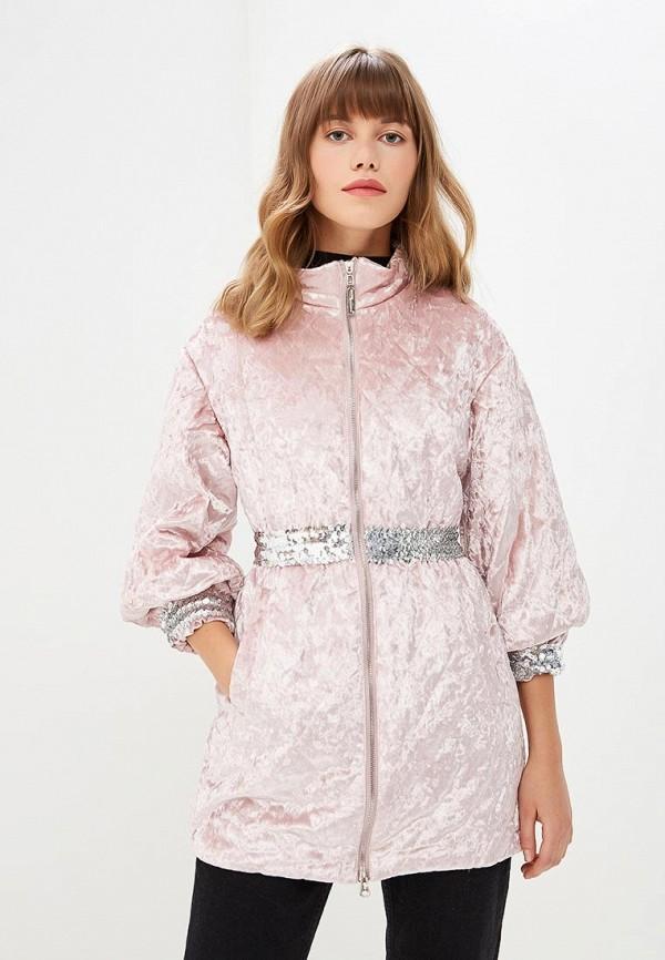 Куртка утепленная Allegri Allegri AL030EWCPKM1 цена 2017