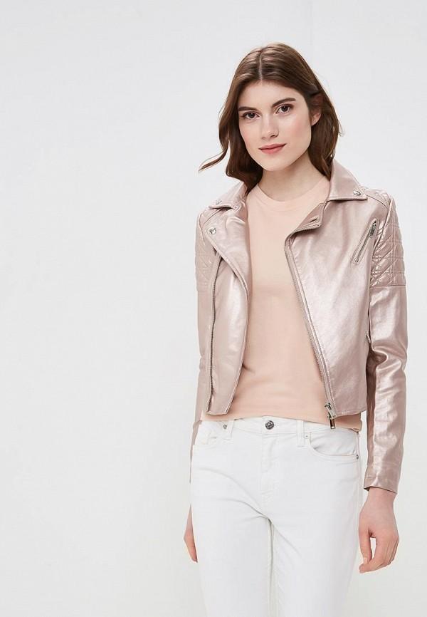 Куртка кожаная Allegri