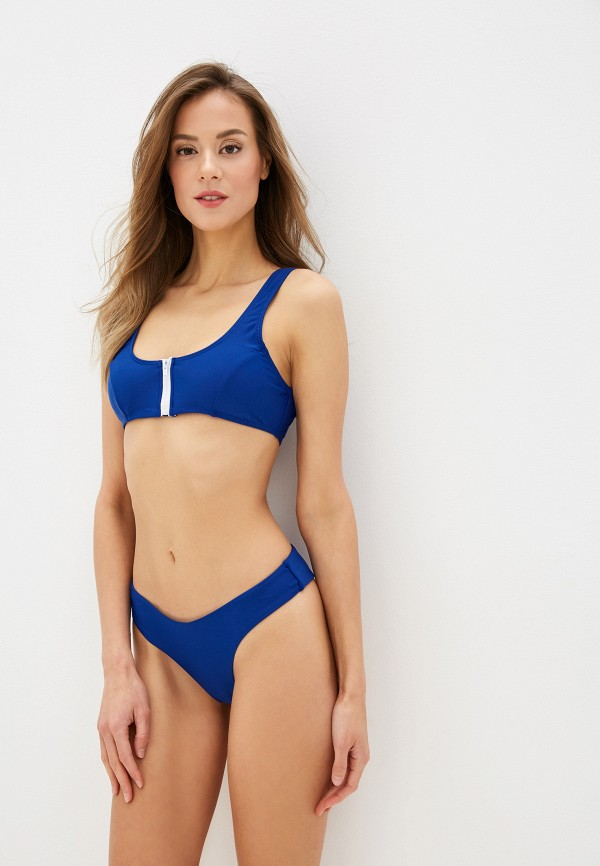 женский купальник allegri, синий