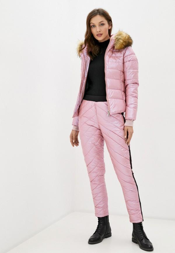 женские комбинезоны и костюмы allegri, розовые