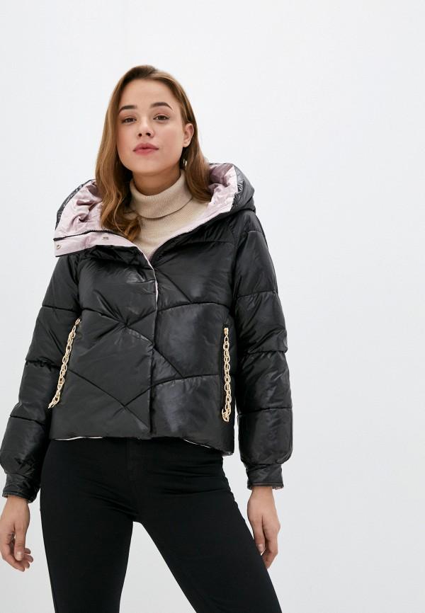 женская куртка allegri, разноцветная