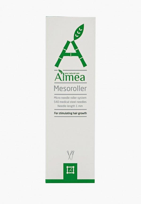 Мезороллер для кожи головы Almea Almea AL042LUFYR17 крем для кожи вокруг глаз almea almea al042lwiul69