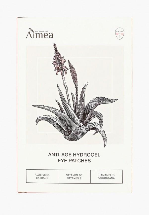 Патчи для глаз Almea Almea AL042LWDVPC5 крем для кожи вокруг глаз almea almea al042lwiul69